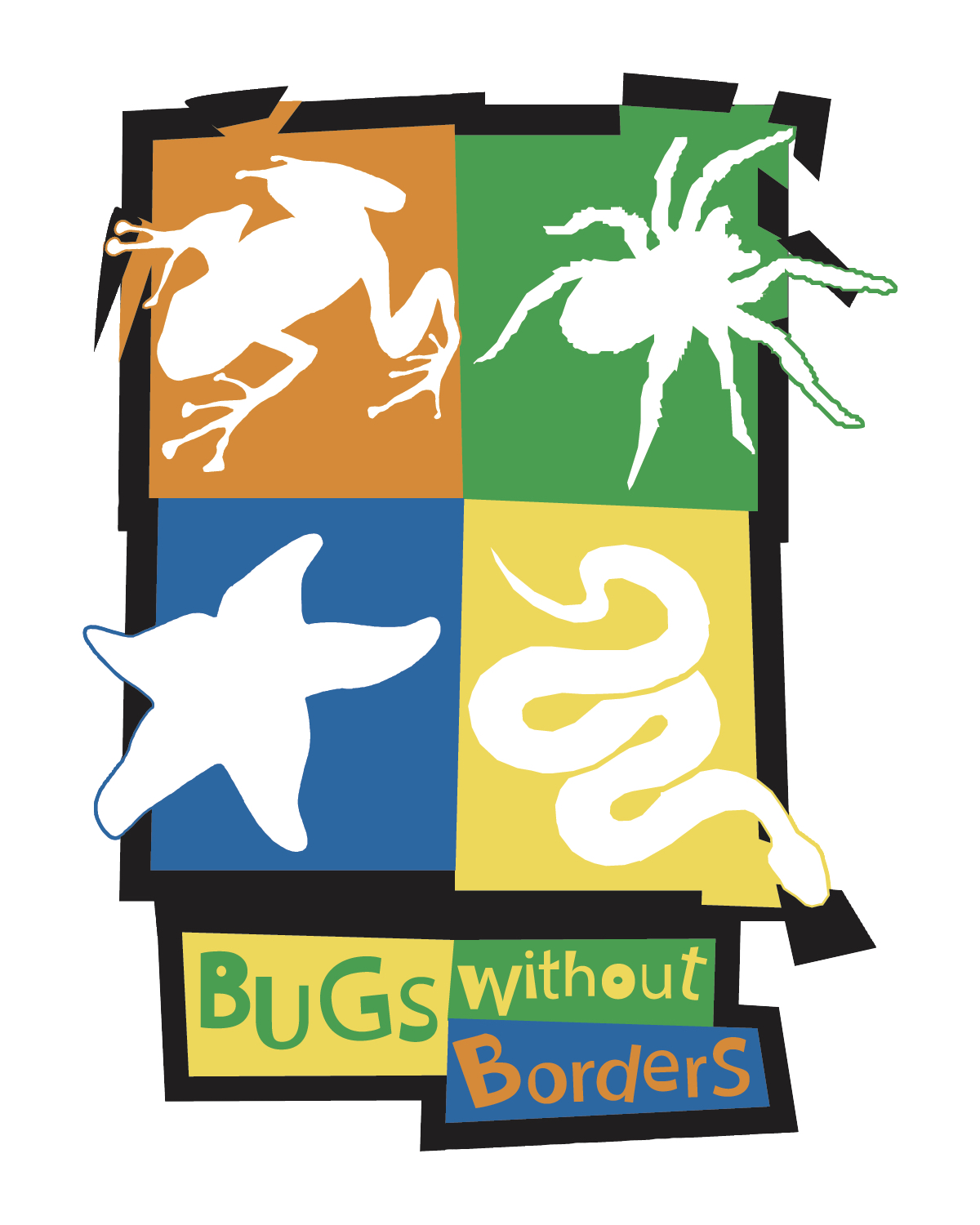 Bugs Without Borders
